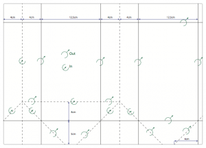 Foldalble Paper Bag tutorial