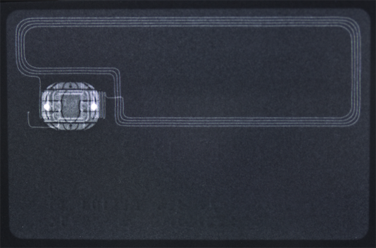 Card X-ray